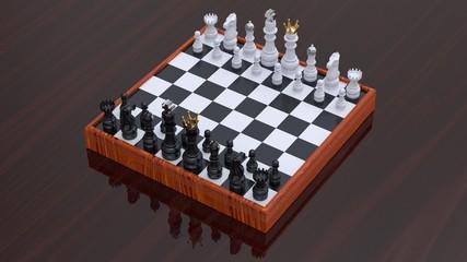 La scacchiera