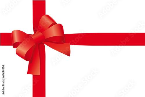 rote schleife f r geschenk stockfotos und lizenzfreie vektoren auf bild 46496824. Black Bedroom Furniture Sets. Home Design Ideas