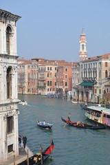 Canal Grande -Venezia