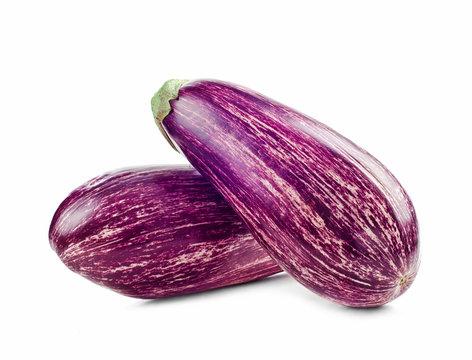 """Eggplant """"Listada de Gandia"""""""