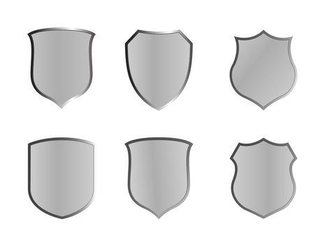 metall shield