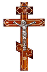 cross, crucifixion of the Christ
