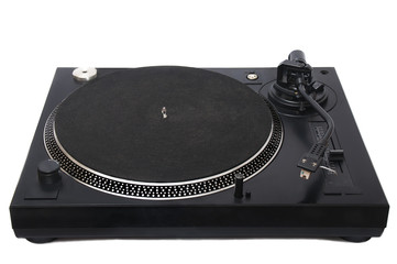 Professional DJ Turntable
