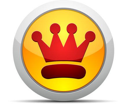 Royal button