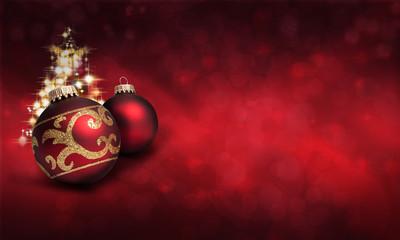 Obraz Merry Christmas - fototapety do salonu