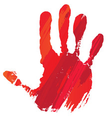 main rouge