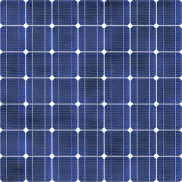 texture pannello fotovoltaico