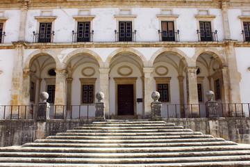 Alcobaça Monastery, Alcobaça, POrtugal