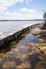pont rivière