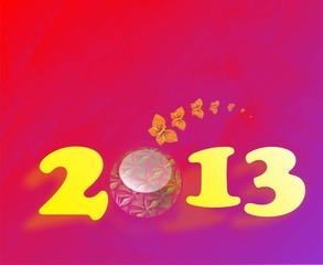 ecology 2013