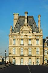 Museo del Louvre, Parigi, Francia