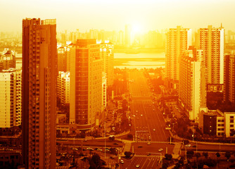 Twilight of the city