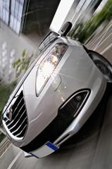 Deurstickers Snelle auto s need for speed