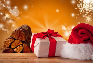 geschenk weihnachten stimmung