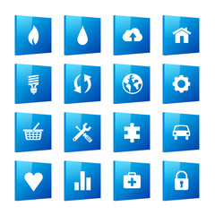 blue icon set 2012_11 - 01