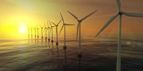WIndkraft, Windenergie, Nachhaltigkeit