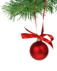 Christmas becoration