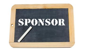 ardoise sponsor