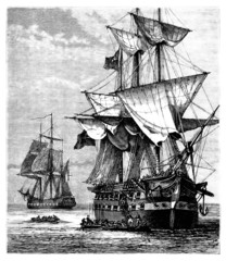 Ship_The_Northumberland_19th_1883
