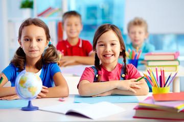 Youthful learners