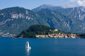 Bellagio - Lake Como