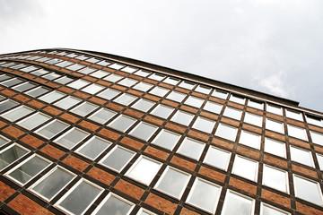Urbane Architektur Hintergrund