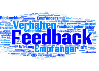 feedback rckmeldung kritik evaluation - Kritikgesprach Beispiel