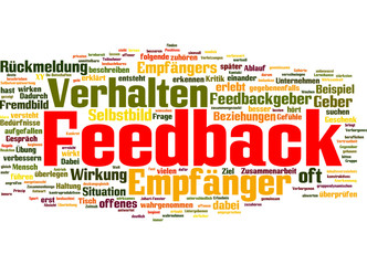 feedback - Kritikgesprach Beispiel