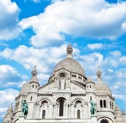 Sacre coeur Cathedral