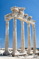 Side Temple of Apollo 04