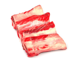 meat edges