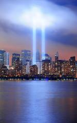 Fototapete - New York City Manhattan