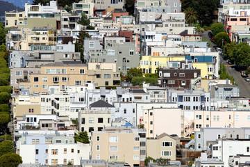 San Francisco, USA..