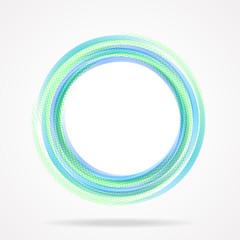 Rotating_Water Ring #Vector