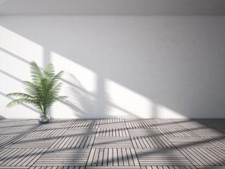 interior background