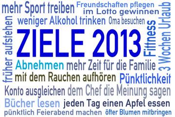 Ziele 2013  #121117-svg002