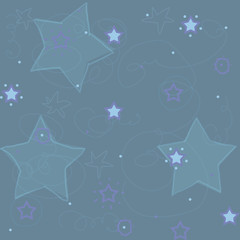 Stars - Designed texture for misc - universal