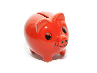 red money pig