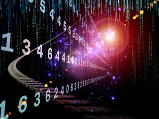 Numeric Information Stream
