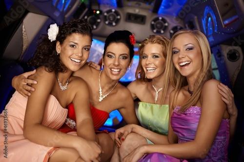 Фотосессия с вечеринки лесбиянок  257203