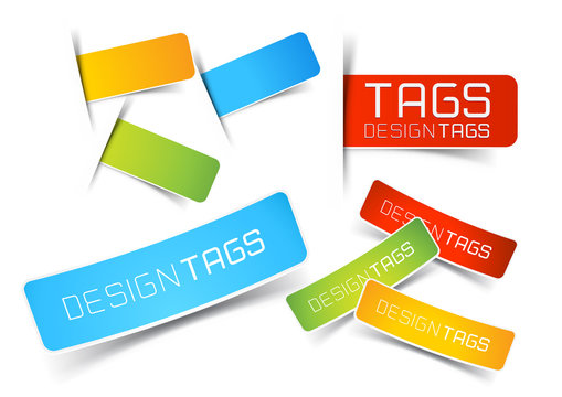 Design Tags and Labels