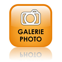 """Bouton Web """"GALERIE PHOTO"""" (lancer voir photographies en ligne)"""