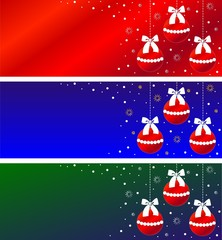 merry christmas header