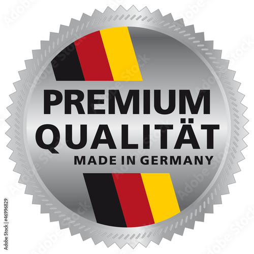 premium qualit t made in germany stockfotos und. Black Bedroom Furniture Sets. Home Design Ideas