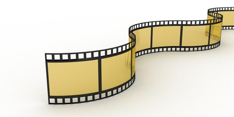 Filmstrip, 3D