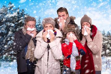 grippe winter