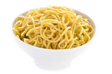 plain egg noodles