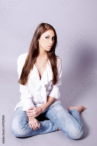 Photo sexi woman