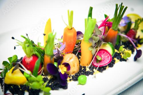 Gastronomie photo libre de droits sur la banque d 39 images for Formation cuisine gastronomique