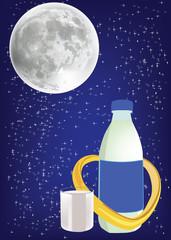 colazione con latte